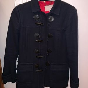 Banana Republic Peacoat Jacket